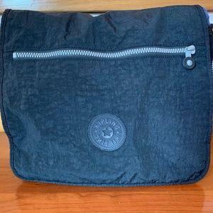 Kipling MADHOUSE Expandable Messenger Laptop Bag